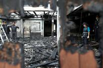 Deadly Fire At School For Girls In Thailand Kills At Least 17
