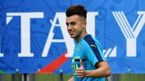Stephan El Shaarawy's AC Milan exit expected but bitterly disappointing