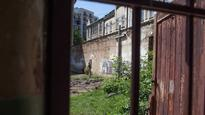 Lviv, Ukraine's tourist gem unearths its tragic past