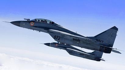 MiG-29K planes face operation deficiencies: CAG