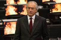 The Wizard of Lies Star Robert De Niro Won't Call Bernie Madoff a Sociopath