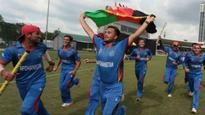 Afghanistan make history, thrash Pakistan to lift under-19 Asia cup trophy