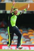 John Mooney retires with immediate effect