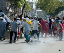 Kashmir separatists issue 'peaceful protest' march towards Badami Bagh cantonment