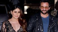 'Veere Di Wedding' trailer launch: Saif pushed me to get back to work, reveals Kareena Kapoor Khan