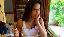Padma Lakshmi on Bollywood