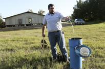 Is there enough water in Central Texas for everyone? Here's...