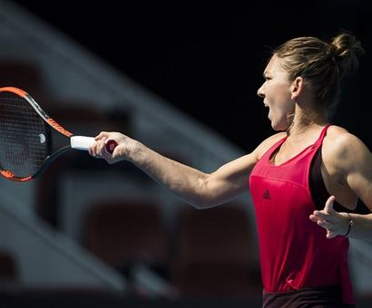 Tennis Roundup: Halep on top of the world, Nadal battles past Dimitrov