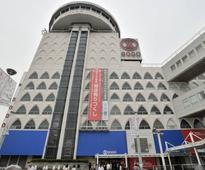 Department store closures mark end of an era