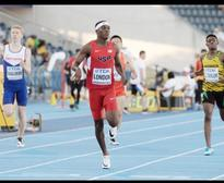 Two more medals for Jamaica