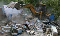 Illegal construction in Bengaluru: BBMP to resume demolition from Wednesday