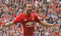 Juan Mata: My thoughts on Manchester United's win over Leicester
