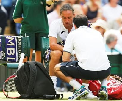 Wimbledon injury pull-outs raise questions about motives