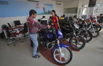 Hero Motocorp workers at Gurgaon unit to get salary hike
