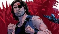 The Gratuitous B-Movie Column: Escape From New York Comic Book