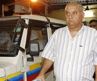Sheena Bora case: Peter Mukerjea's bail plea rejected
