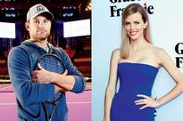 Andy Roddick's wife Brooklyn Decker craves for a quieter life