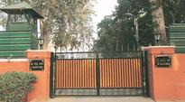 After Kalam, 10 Rajaji Marg to house Pranab