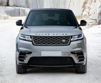 Range Rover Velar To Be Launched In India During 2017 Festive Season