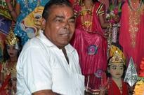 Man as 'Hanuman' dies while performing stunt in Ramleela on last day last show