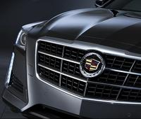 General Motors Company (GM), Ford Motor Company (F): Cadillac's 2014 CTS Looks to Impress the World
