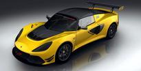 Lotus reveals leaner, meaner Exige