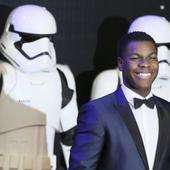 Here's what it's like to go on a date night with 'Star Wars' actor John Boyega