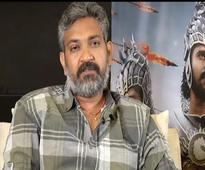 Bahubali a big story, couldnt put it in one film: Rajamouli