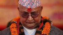 Oli criticises Nepal PM Deuba for record 64-member Cabinet