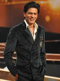 Now, watch Shah Rukh movies on Netflix