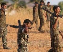 Naxals kill three villagers in Chhattisgarh's Bastar region