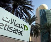 Govt keeps mum on $800m owed by Etisalat