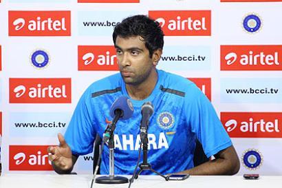 India cricketer R Ashwin bereaved