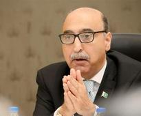 After Indian soldier's release, Abdul Basit demands repatriation of Pakistan prisoners