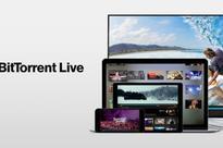 BitTorrent building news team for TV network
