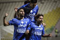 Hazfi Cup: Esteghlal qualifies to Round of 16