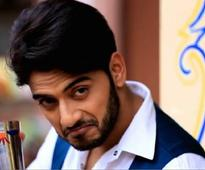 Male actors don't get enough part in daily soaps: Vikram Singh Chauhan