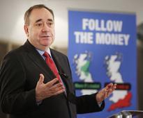 'Full English Brexit' bad for Scotland's health, says Alex Salmond
