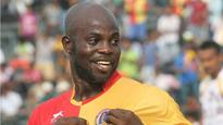 I-League: Bello Rasaq's rocket header seals the deal for East Bengal as they climb to second spot