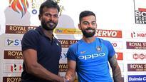 Return to Sri Lanka brings India's ascent to No. 1 full circle