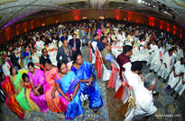 ATA Silver Jubilee Convention Draws A Record 10,000 People