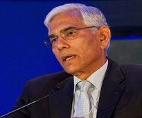 All our Test specialists will be in England in June: Vinod Rai