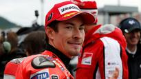 Former MotoGP champion Nicky Hayden passes away after cycling accident
