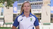 Meg Lanning on winning her third Belinda Clark Award