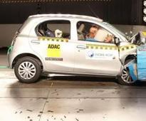 So just how safe is the Toyota Etios?