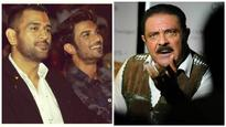 Sushant Singh Rajput-starrer MS Dhoni: The Untold Story to show Yograj Singh controversy?