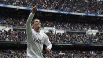 Ronaldo wants extended Real Madrid stay