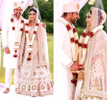 Photos: Aftab Shivdasani gets remarried