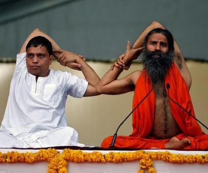 Ramdev wants a ban; will he succeed?
