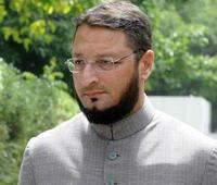 MIM chief urges Centre to initiate dialogue with strife-torn Kashmir